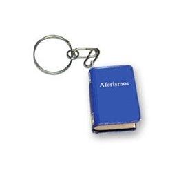 500 Aphorisms - Key Ring - Mini Book