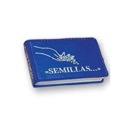 Seeds - Mini Book