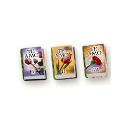 Collection Loved You I-II-III -  - Mini Books