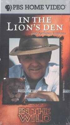 PBS In the LIONS DEN with ANTHONY HOPKINS NEW