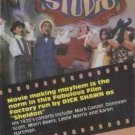 SLAPSTICK STUDIO Spy in the Pie & Great Gizmo NEW