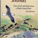 A COUNTRYMANS JOURNAL HCDJ 1981 Maine Coast