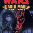 STAR WARS Darth Maul SHADOW HUNTER Audio