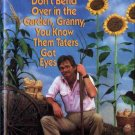 Lewis GRIZZARD Don't Bend Over in the Garden HCDJ 1st