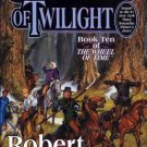 WHEEL OF TIME Crossroads of Twilight JORDAN 2003