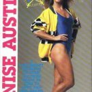DENISE AUSTIN 30 Min FAT BURNING Workout VHS