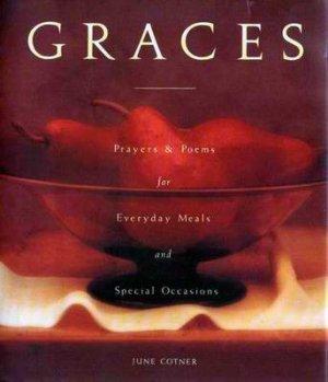 GRACES Prayers and Poems HCDJ 1994 NEW