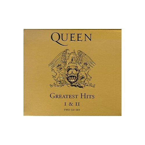 Queen - Greatest Hits, Vols. 1 &2