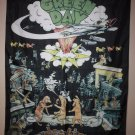 """Green Day Dookie CD Cover 30""""X40"""" Cloth Fabric Poster Flag Tapestry Banner-New!"""