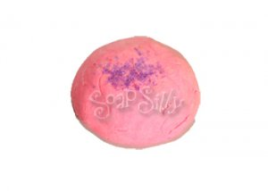Berry Bewitching Bubble Bar