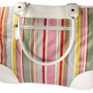 Trendy Stripes Must Have Stylish Purse