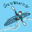 Flippin' Kayak