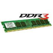1GB 1066MHz DDR3 PC3-8500 Non-ECC CL7 DIMM Kingston