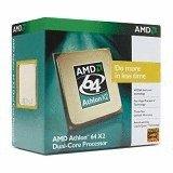 Athlon 64 X2 Dual-Core Processor 6400+