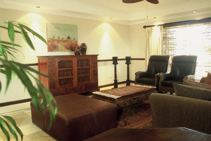Living Room Decor Photo Idea CD
