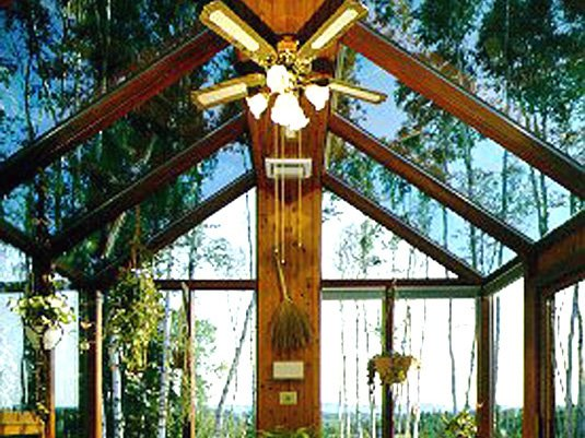 Sunroom Photo Idea CD