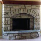 Fireplace Photo Design Idea CD