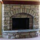 Fireplace Photo Design Idea CD