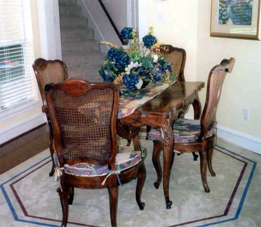 Dining Room Photo Idea CD