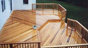 Decks Photo Home Improvement Design Idea CD