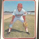 HOUSTON ASTROS TOMMY HELMS 1974 TOPPS # 67 F/G
