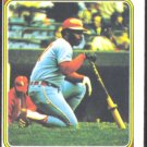 CHICAGO WHITE SOX CARLOS MAY 1974 TOPPS # 195 EX MT OC