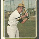 PITTSBURGH PIRATES RICH HEBNER 1974 TOPPS # 450 G/VG