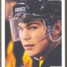 PITTSBURGH PENGUINS JAROMIR JAGR 1991/92 UPPER DECK # 256