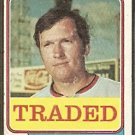 TEXAS RANGERS TERRY CROWLEY 1974 TOPPS # 648T F/G