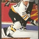 BOSTON BRUINS BRYAN SMOLINSKI 93/94 FLEER ULTRA # 232