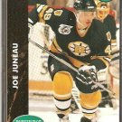 BOSTON BRUINS JOE JUNEAU ROOKIE CARD RC 91/92 PARKHURST # 234