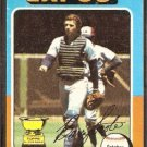 MONTREAL EXPOS BARRY FOOTE 1975 TOPPS # 229 VG