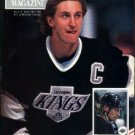 LOS ANGELES KINGS WAYNE GRETZKY MONTREAL CANADIENS PATRICK ROY BECKETT ISSUE #1