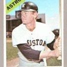 HOUSTON ASTROS RUSTY STAUB 1966 TOPPS # 106 EX