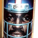MIAMI DOLPHINS HUGH GREEN COORS BEER GRIDIRON WARRIORS COLLECTOR CAN