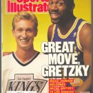 1988 SI LOS ANGELES KINGS GRETZKY LAKERS MAGIC JOHNSON NASCAR SARATOGA PGA PHOENIX CARDINALS