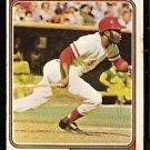 CINCINNATI REDS JOE MORGAN 1974 TOPPS # 85 G