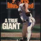 1989 SI SAN FRANCISCO GIANTS RICK REUSCHEL VOLLYBALL NICK FALDO SANDY LYLE  BISLETT GAMES