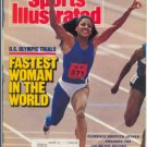 1988 SI FLORENCE JOYNER OLYMPIC TRIALS LOS ANGELES DODGERS BRITISH OPEN SEVE BALLESTEROS NICK PRICE