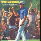 1978 SI GARY PLAYER MASTERS TOURNAMENT CALUMET FARM GIANTS WILLIE McCOVEY STANLEY CUP
