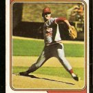 CINCINNATI REDS CLAY CARROLL 1974 TOPPS # 111 VG/EX