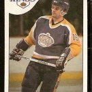 LOS ANGELES KINGS MARCEL DIONNE 1985 TOPPS # 90 EX MT