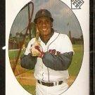 BOSTON RED SOX TONY PEREZ 1983 TOPPS STICKER # 8