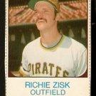 PITTSBURGH PIRATES RICHIE ZISK 1975 HOSTESS # 139