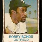 NEW YORK YANKEES BOBBY BONDS 1975 HOSTESS # 145