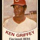 CINCINNATI REDS KEN GRIFFEY 1977 HOSTESS TWINKIE # 59