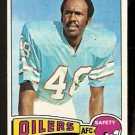 HOUSTON OILERS BOB ATKINS 1975 TOPPS # 357 EX MT