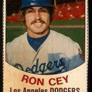 LOS ANGELES DODGERS RON CEY 1977 HOSTESS # 89
