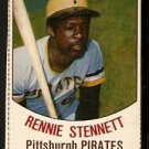 PITTSBURGH PIRATES RENNIE STENNETT 1977 HOSTESS # 100