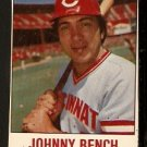 CINCINNATI REDS JOHNNY BENCH 1978 HOSTESS # 44